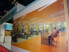 Razavi Hospital-Arab health (6)