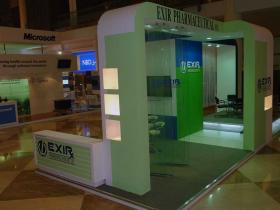 Exir Pharma-Arab health (4)
