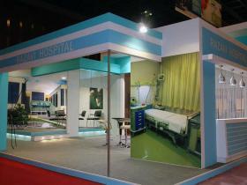 Razavi Hospital-Arab health (2)