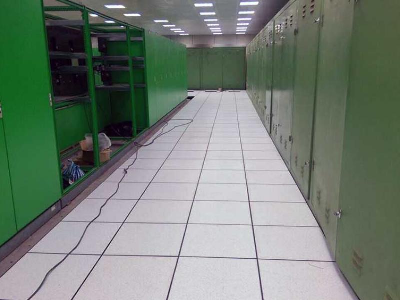 Raised Access Floor (7)