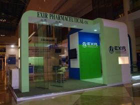 Exir Pharma-Arab health (7)